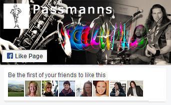 Passmanns auf Facebook