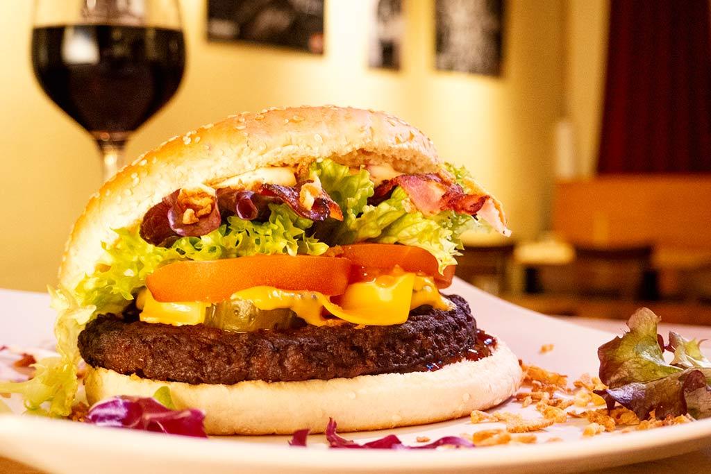 Bottrops beste Burger - Passmanns